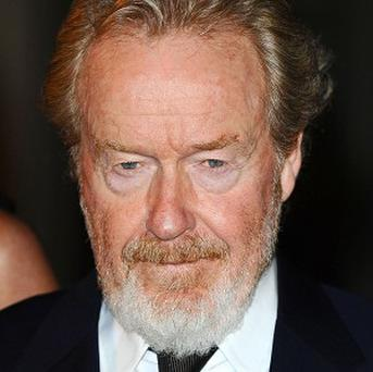 Ridley Scott plans to make two Alien prequels