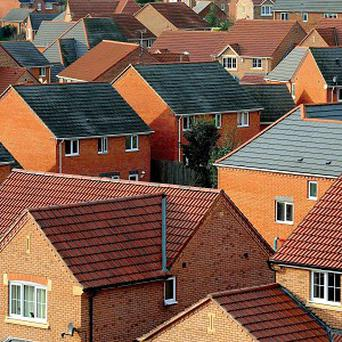 At least three million UK adults suffer from noisy neighbours, research showed