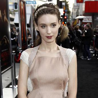 Rooney Mara says she wouldn't normally pay to watch horror movies