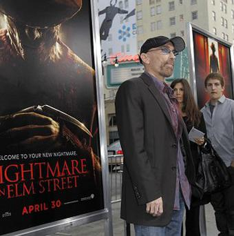Jackie Earle Haley says he can deal with comparisons to Robert Englund
