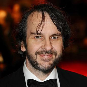 Peter Jackson has been made a knight