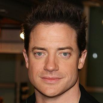 Brendan Fraser doesn't believe in weighing himself