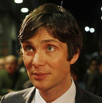 Cillian Murphy starred in the original Zonad movie