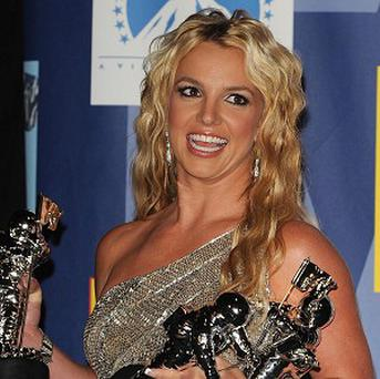 Britney Spears may be the next music star to feature in a Glee special episode