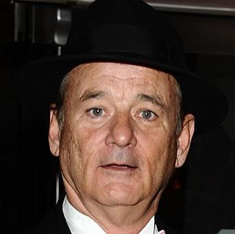 Bill Murray said a third Ghostbusters is 'a dreamy thing'