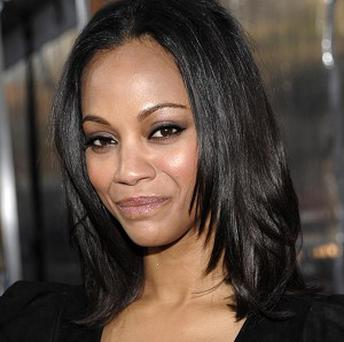 Zoe Saldana had shoe issues after starring in Avatar