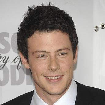 Cory Monteith will be shooting his new movie this summer
