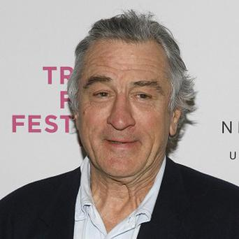 Robert De Niro set up the Tribeca Film Festival