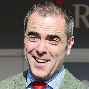 James Nesbitt is to host the National Movie Awards