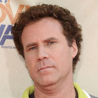Paramount has turned down a sequel to Anchorman, which starred Will Ferrell