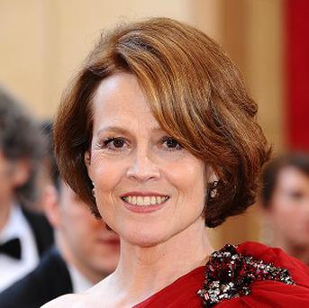 Sigourney Weaver says her main achievements have been in her personal life