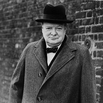 Sir Winston Churchill's face will be totally forgotten by 2090, says research