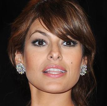 Eva Mendes says she always thinks carefully before stripping off for work