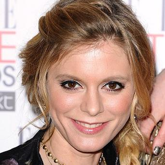 Emilia Fox says she's not very good at getting drunk