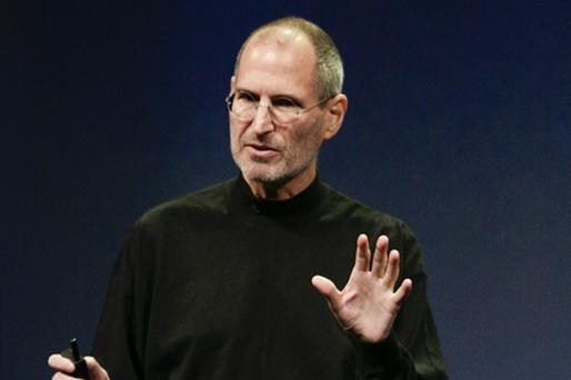 Steve Jobs personally tried to stop its publication of an article by Gizmodo. Photo: Getty Images