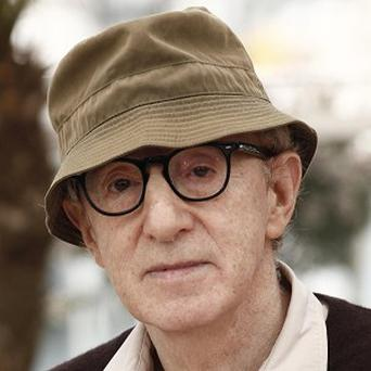 Woody Allen would like to work with Cate Blanchett and Reese Witherspoon