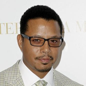 Terrence Howard could be set to play Marvin Gaye