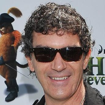 Antonio Banderas says Puss In Boots will have a Tarantino feel