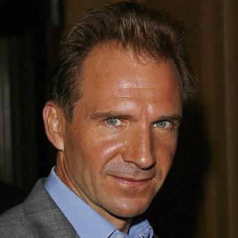 Ralph Fiennes has been cast in a romantic drama called Coronet