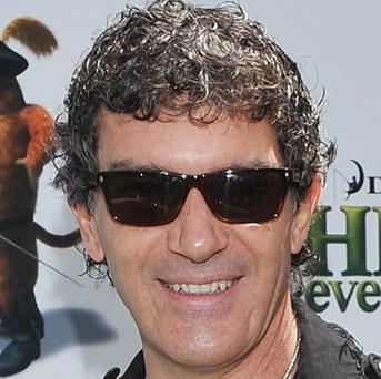 Antonio Banderas loved working with Woody Allen
