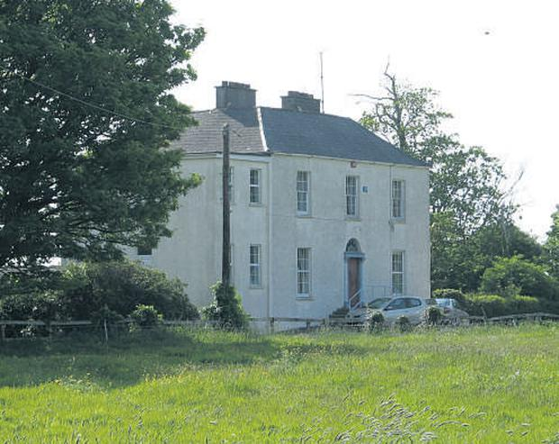 NOVEL BUY: The entire holding has a guide of €900,000 but the auctioneers will consider offers.