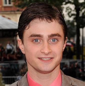 Daniel Radcliffe hopes to become a 'working actor'