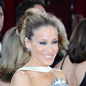 Sarah Jessica Parker says she doesn't get bored of playing Carrie
