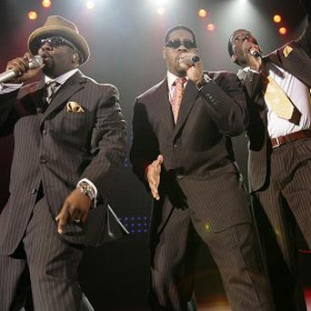 Boyz II Men are to write some new material