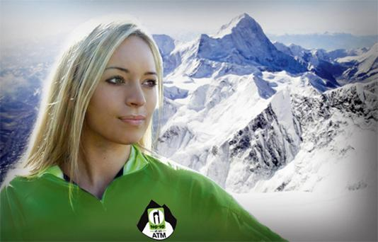 Bonita Norris this week became one of the many novice climbers to scale Everest in recent years. Photo: PA