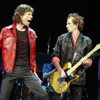 The Rolling Stones are re-releasing Exile On Main Street