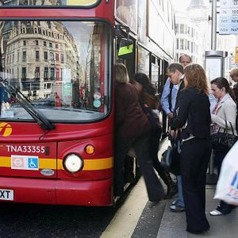 Smelly co-travellers are the biggest irritation for commuters, said a survey