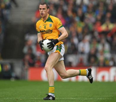 Nigel Crawford , the only player still lining out in Leinster to have won an All-Ireland football winner's medal, will captain Meath this year.