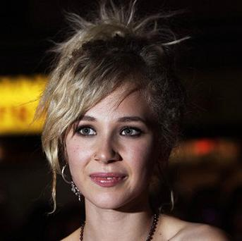 Juno Temple could play Queen Anne in The Three Musketeers