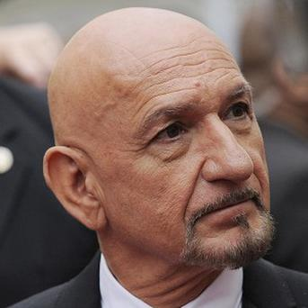Sir Ben Kingsley is working with Martin Scorsese again