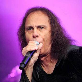 Terry 'Geezer' Butler has been reminiscing about Ronnie James Dio