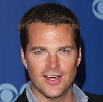 Chris O'Donnell has been putting his family first