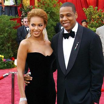 Beyonce and Jay-Z will compete at the Bet Awards