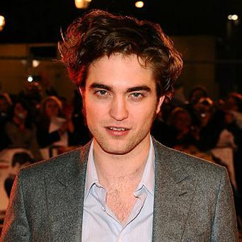 Robert Pattinson has ditched his longer locks for a new film role