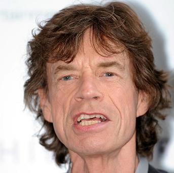 Sir Mick Jagger said new Stones doumentary was like opening a scrapbook