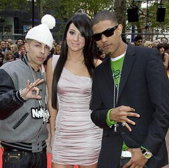 N-Dubz are buzzing about their US record deal