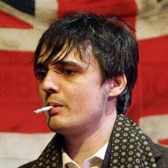 Pete Doherty will play the Ibiza Rocks launch party
