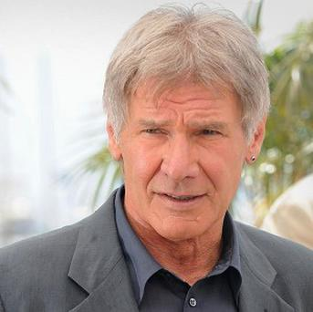Harrison Ford likes the fact that Star Wars is watched across the generations