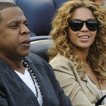 Jay-Z and Beyonce attended a special dinner at the White House