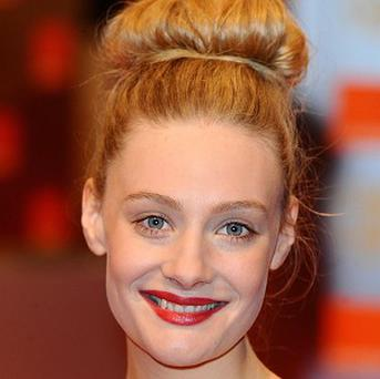 Romola Garai might join the cast of One Day