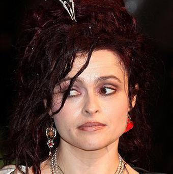 Helena Bonham Carter is to star in a film bringing to life Nigel Slater?s memoir