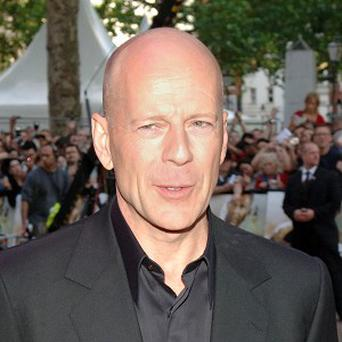 Bruce Willis said there are things he doesn't want to do any more