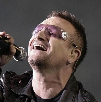 U2 have been forced to postpone the next leg of their tour