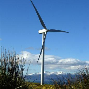Airtricity gets some of its power from renewable sources