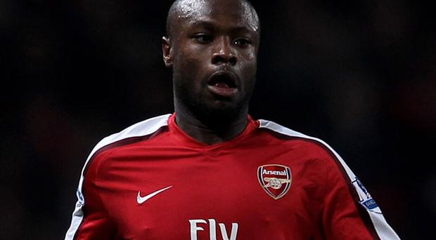 William Gallas missed Monday's deadline to commit his future to the club. Photo: Getty Images
