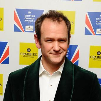 Alexander Armstrong has told how he was mistaken for former royal butler Paul Burrell
